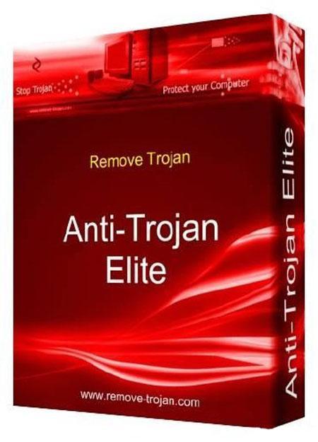 Anti Trojan Elite - программа для очистки компьютера от таких